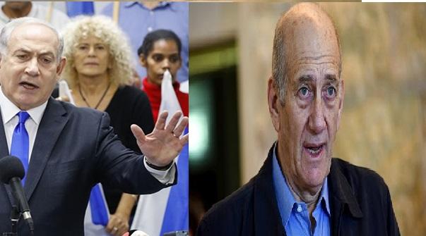 """خلفه رئيس الوزراء الاسرائيلي يتهم """"نتنياهو"""" بالممثل الكبير"""