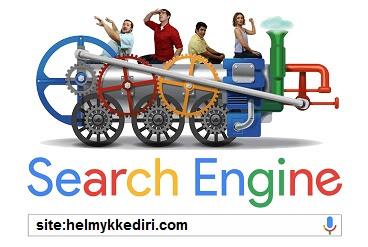 Daftar search engine populer selain google