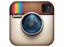 on instragram