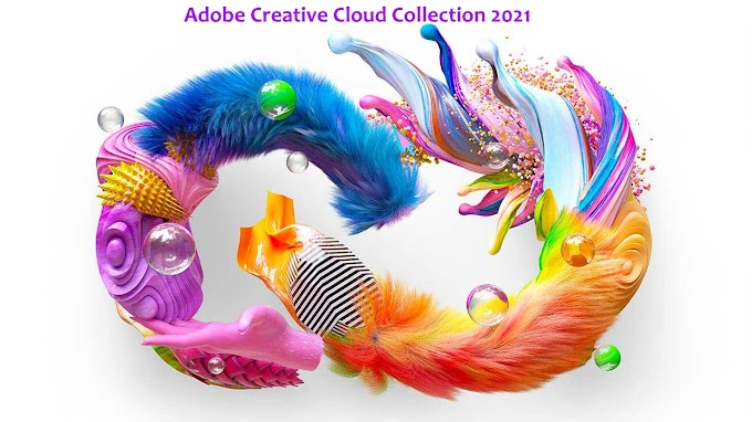 Adobe Creative Cloud Collection 2021[x64][Multi][Pre-activated][Update 20 10 2020]