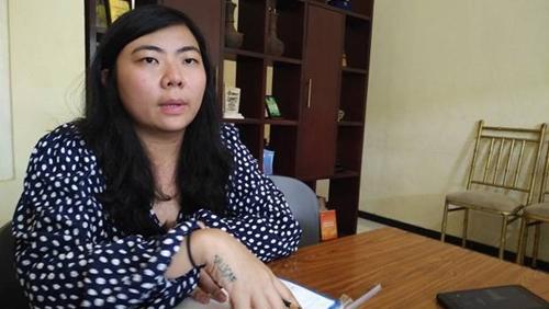 Veronica Koman: Pemerintah Indonesia Sadar kan, kalo Tapol Victor Yeimo Mati di Penjara, Papua Meledak Lagi?