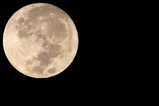 astronomy, full moon, Kin Town, Okinawa