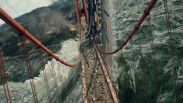 Film / San Andreas Fayı