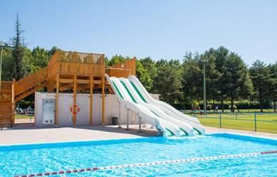 Asociaci n de familias de alumnos del ceip f lix cuadrado for Horario piscinas valencia de don juan