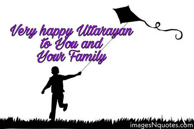 Happy Uttarayan HD Images