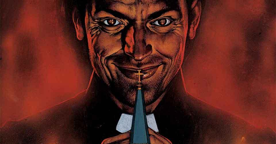 Los 10 mejores comics de vértigo que deberías leer
