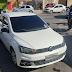 Veículo roubado de motorista de aplicativo na zona sul é recuperado pela Polícia Militar