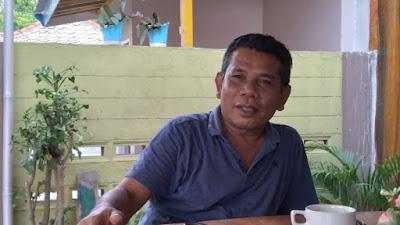 H. Daeng Paelori Angkat Bicara Terkait Kisruh SPAM Dasan Bantek