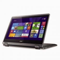 Acer Aspire R14 Series R3-431T Windows 10 64bit drivers