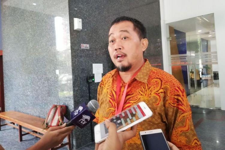 Gegara Hal Ini, KPK Dinilai Tak Serius Mendakwa Edhy Prabowo