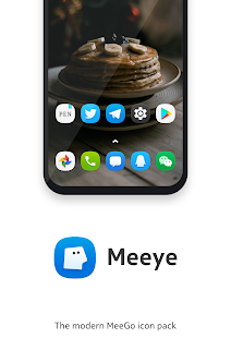 Meeye Iconpack v3.0 [Patched] APK