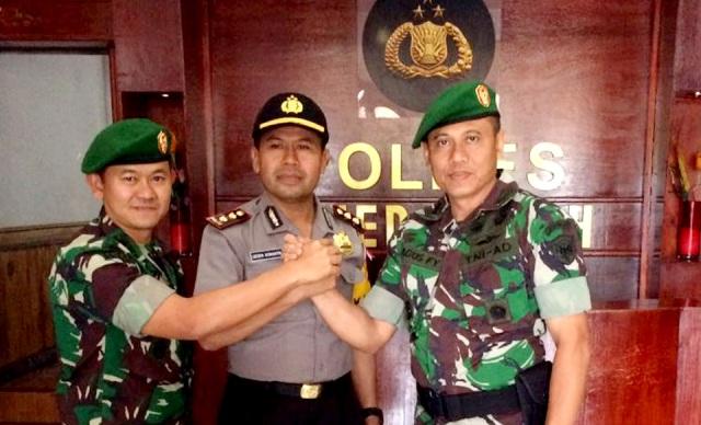 Danrem 011: Mengawal Pilkada Damai Bukan Hanya Tugas TNI/Polri Semata
