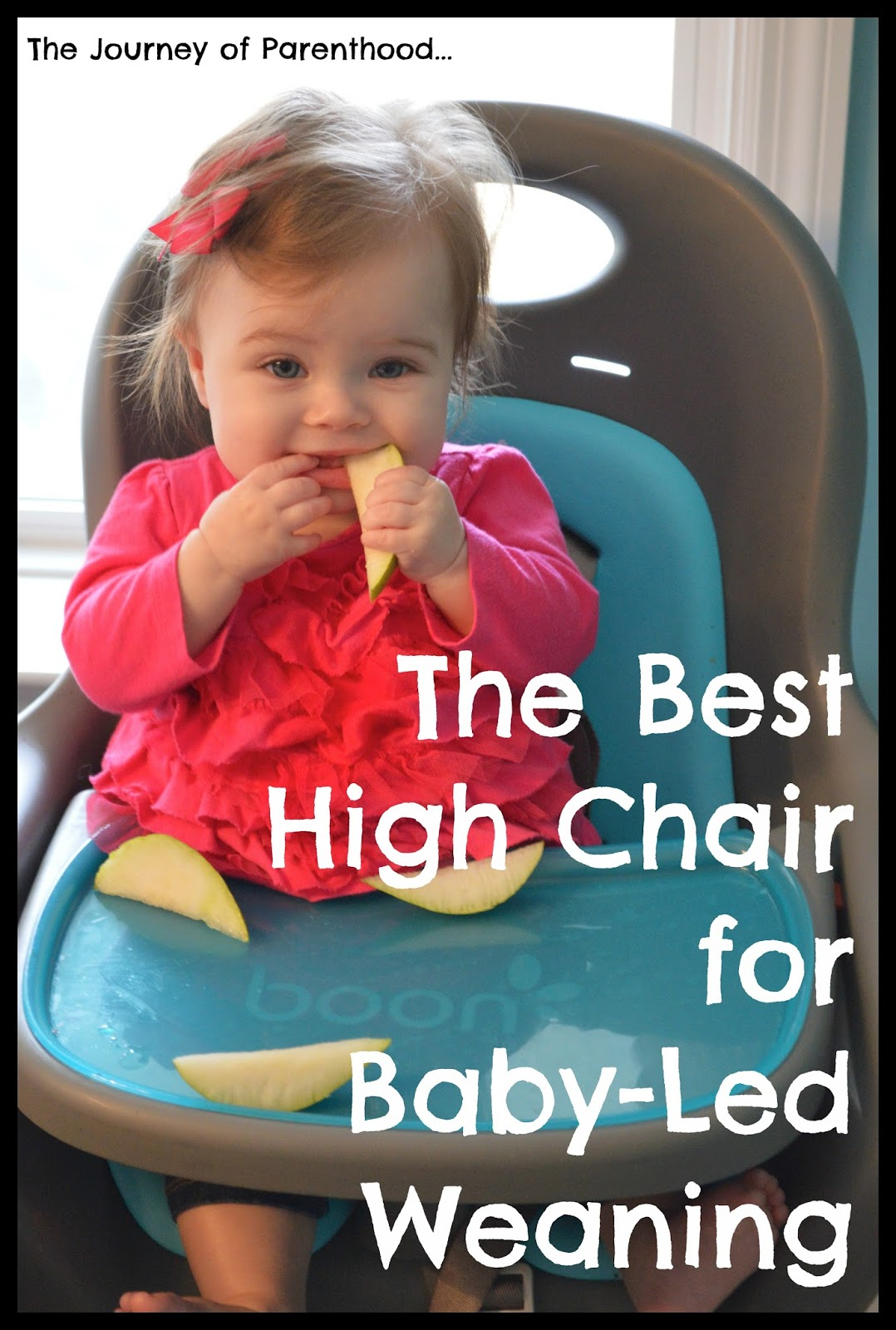 Best Baby Led Weaning High Chair The Easiest To Clean For Blw