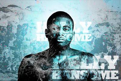 Kelly Hansome - African Unite