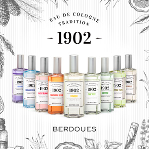 Maison Berdoues Cologne 1902 Tradition