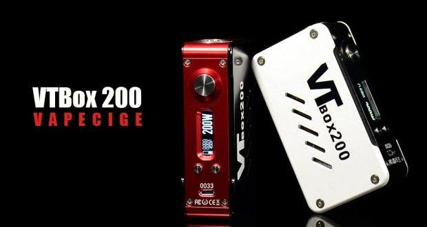 VTBOX 200
