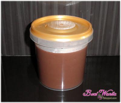 Resepi Puding Coklat Milo Simple Senang. Cara Buat Puding Coklat Milo Sedap. Resepi Mudah Chocolate Milo Pudding