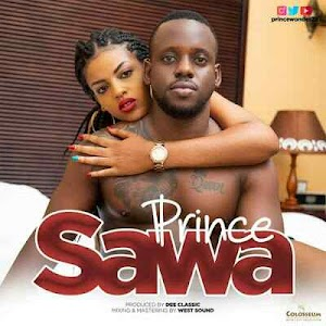 Download Audio   Prince - Sawa