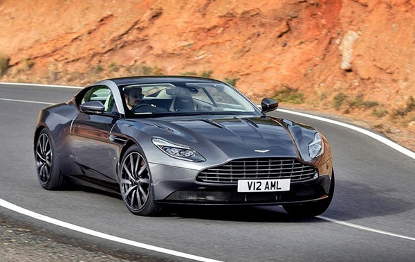 2017 aston martin db11 specs price review redesign release date all about cars. Black Bedroom Furniture Sets. Home Design Ideas