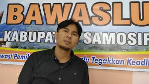 Dinilai Ajak Uskup Berkampanye, Cabup Samosir Dilaporkan ke Bawaslu