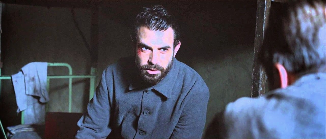 room 8 tom cullen