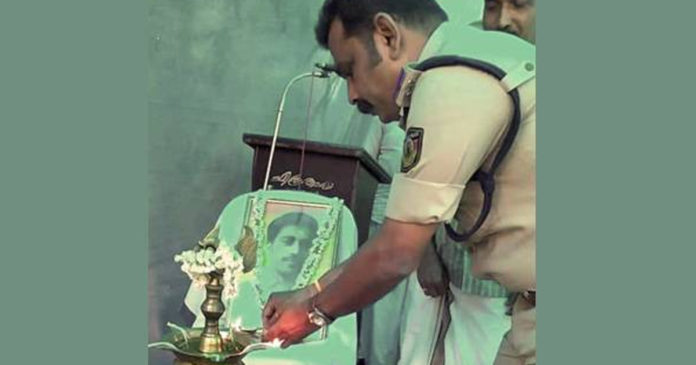 SI inaugurates RSS program in Kannur An inquiry has been launched into the complaint of the CPM,www.thekeralatimes.com