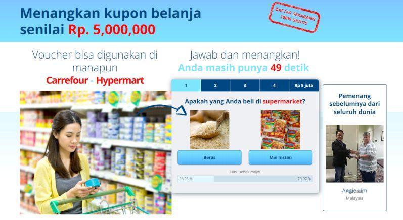 Indo Hadiah Com Apakah Penipuan Berikut Penelusuran Kami Rindi Tech
