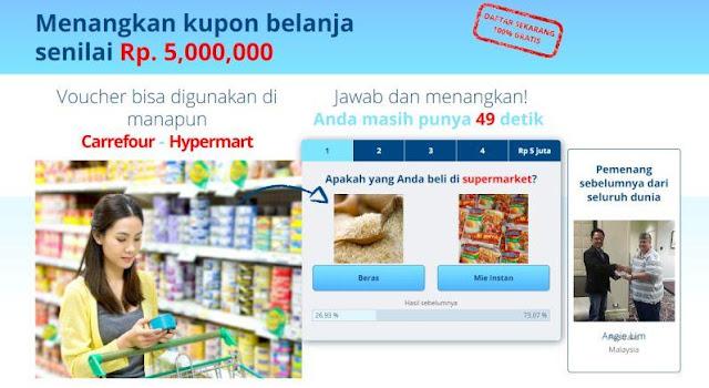 Indo-hadiah.com Apakah Penipuan? Berikut Penelusuran Kami