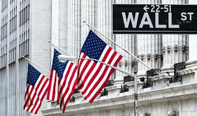 L'économie américaine