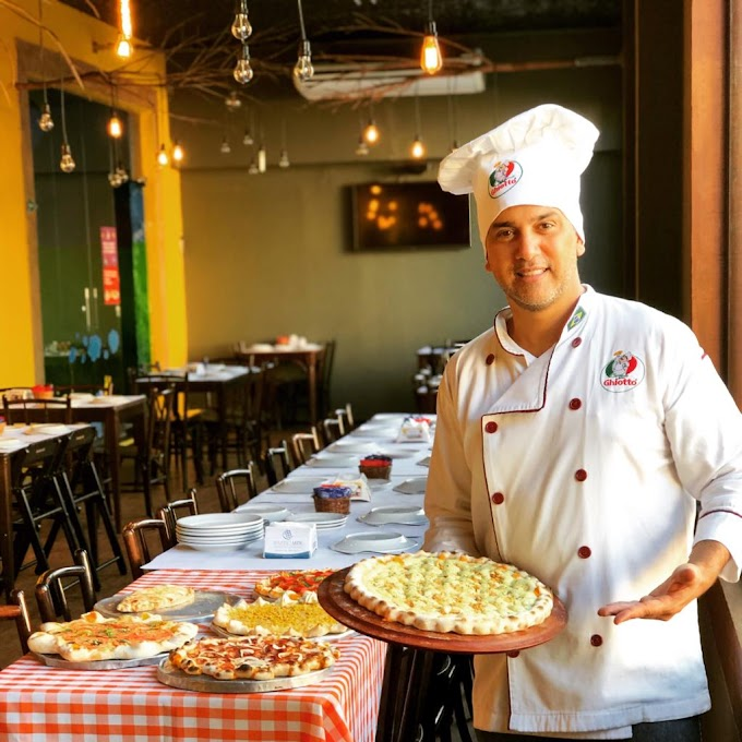 Pizzaria em Manaus adota nova prática para o consumo consciente