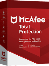 McAfee Total Protection Ultimate