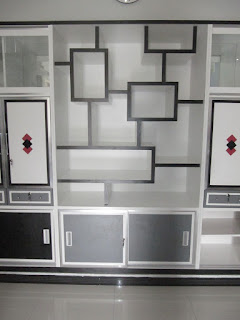 Lemari Desain Dari Pemesan Furniture Semarang