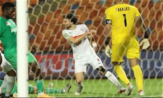 Al Raja Al Riyadi Zamalek African Champions League