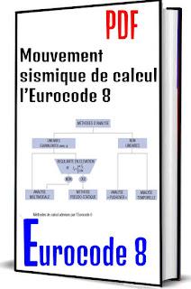 Mouvement sismique de calcul l'Eurocode 8 pdf