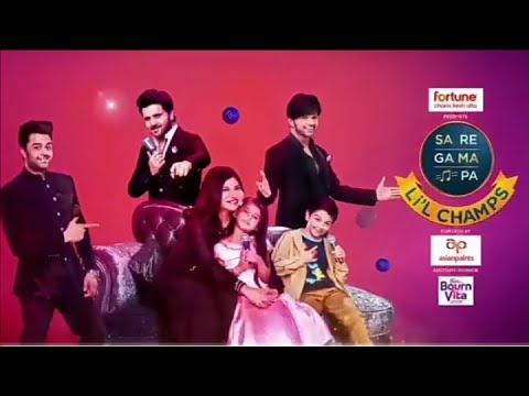 Sa Re Ga Ma Pa Lil Champs 26th September 2020 Full Episode 29