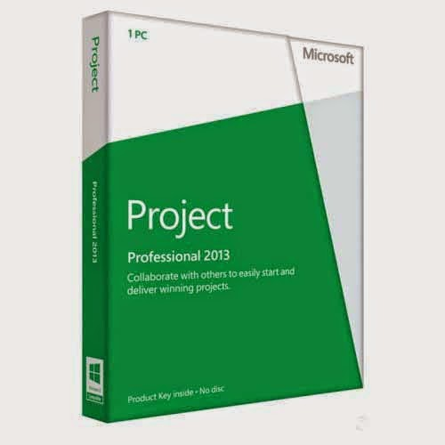 microsoft project 2013 free download crack full version