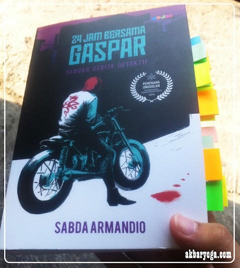 48 Jam Bersama Gaspar