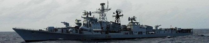 India To Get Apex Body For Maritime Challenges