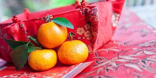 Aneka Manfaat Jeruk Mandarin untuk Kesehatan
