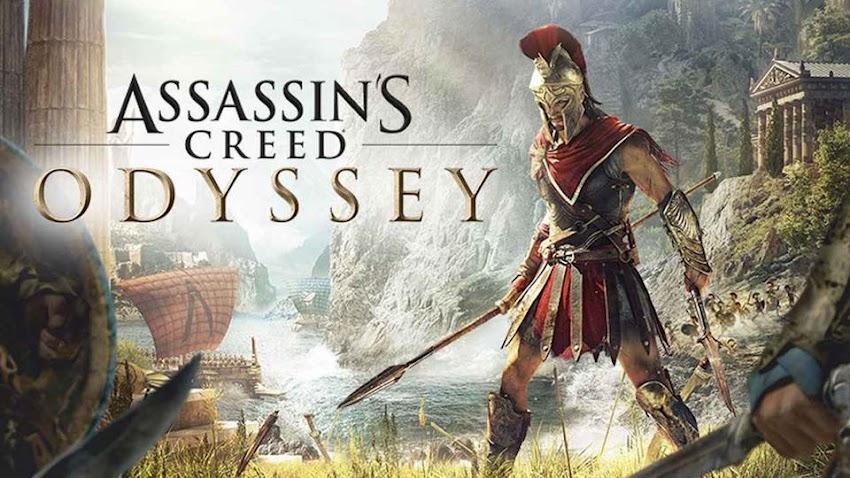 Assassin's Creed Odyssey riceverà la modalità New Game Plus