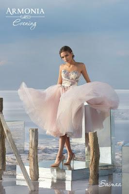 Vestidos de Fiesta para Matrimonio