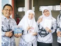 Selama 2 Hari, Guru MAN 1 Surakarta Ikuti Workshop Penulisan Buku Ajar