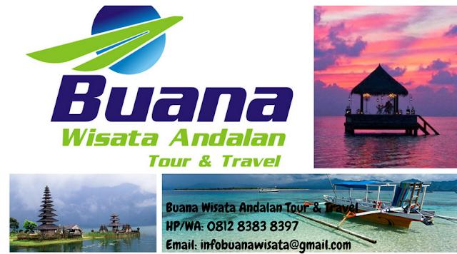 agen tiket pesawat online termurah di indonesia - buana wisata andalan tour & travel