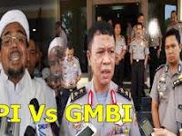 Di Laporkan ke Polisi, Ketum GMBI Malah Tantang Balik FPI dan Rizeq Shihab Begini.....