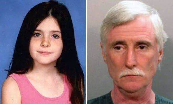 Inside The Brutal Murder Of 8-Year-Old Cherish Perrywinkle At The Hands Of A Convicted Pedophile