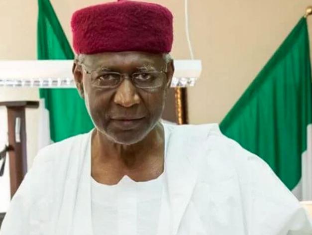 CORONAVIRUS: Special Adviser to the Nigerian President, Abba Kyari Dead