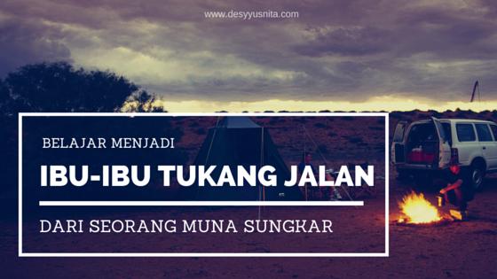 Muna Sungkar