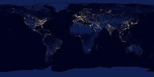 Jarak di Permukaan Bumi