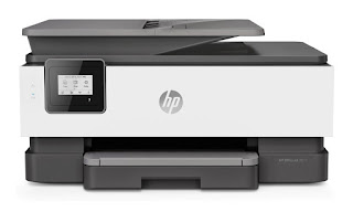 HP OfficeJet 8017 Driver Downloads, Review And Price