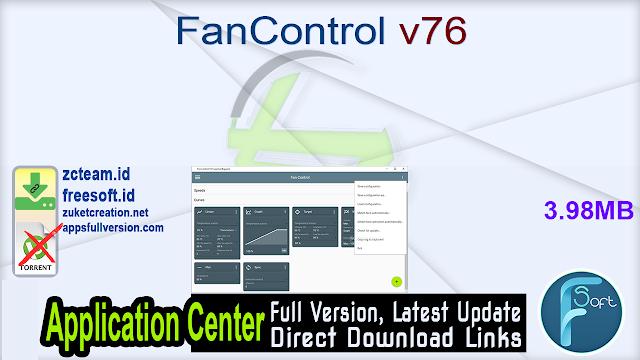 FanControl v76